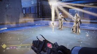 Destiny 2 - Final EP Weapon at last
