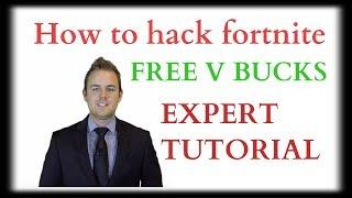How to Get Free V Bucks - Fortnite V Bucks ( PS4, PC, Xbox, iOS) Tutorial/Guide/Review