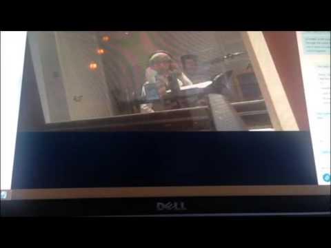 Payday 2 - Simon Viklund recording Jiro's Lines (Togo Igawa)