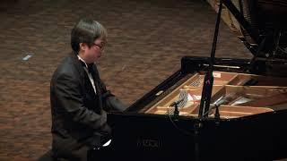 David Cho, Piano