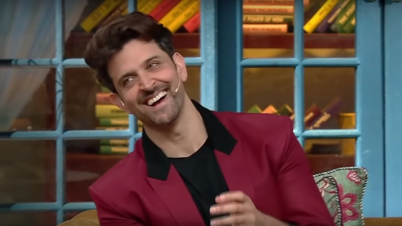 The Kapil Sharma Show - Movie WAR Episode Uncensored | Hrithik Roshan, Tiger Shroff, Vaani Kapoor