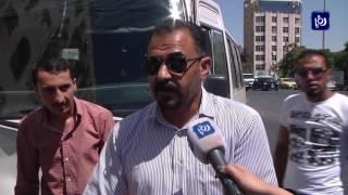 م. محمد الفاعوري - بدء تشغيل كاميرات السرعة في عمان