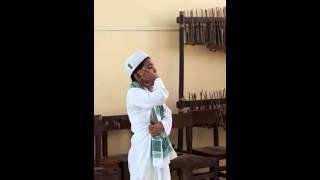 Sayid Husein bin Hasan Alkaff - Solo - Adzan