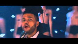 Earned it the weeknd [OFFICIAL VIDEO] thumbnail