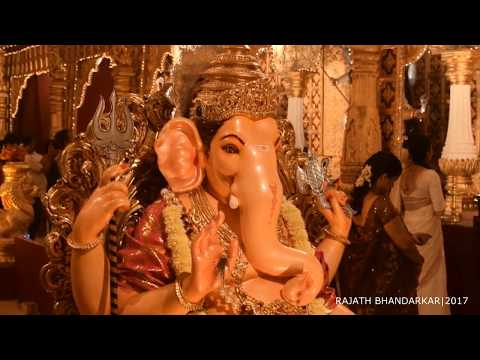Mangaluru Dasara 2017 Part 1 - KUDROLI SHARADA MAHOTHSAVA