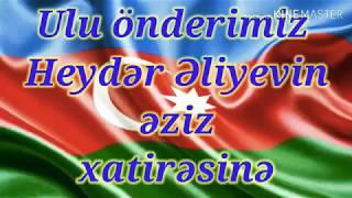 \Men fexr edirem ki, Azerbaycanlıyam\