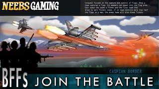 Battlefield Friends - Join The Battle