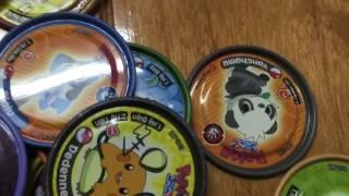 Bạn Huy giới thiệu bộ sưu tập thẻ Pokemon XY (Phần 1)