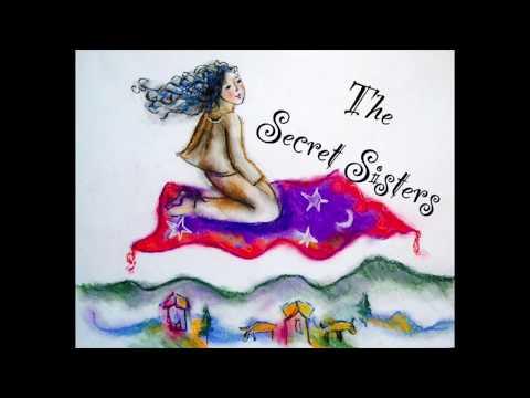 "Kati & Dillon's Adventures #2 ""The Secret Sisters"" - Children's Bedtime Story/Meditation"