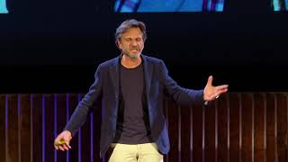 Un padre, salvato dal figlio | Gianpietro Ghidini | TEDxVerona