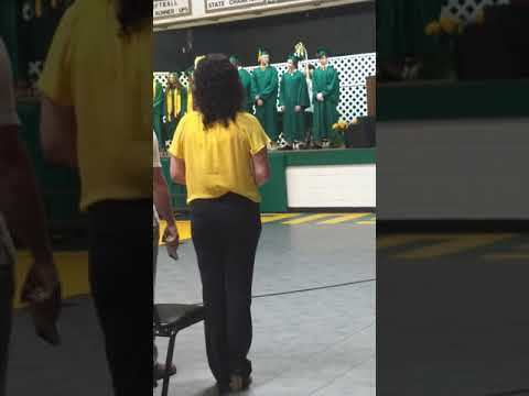 Twiggs Academy Graduation 2020 - PT 1