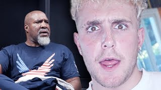 Jake Paul Teases New Boxing Coach After Fight With Shannon Briggs