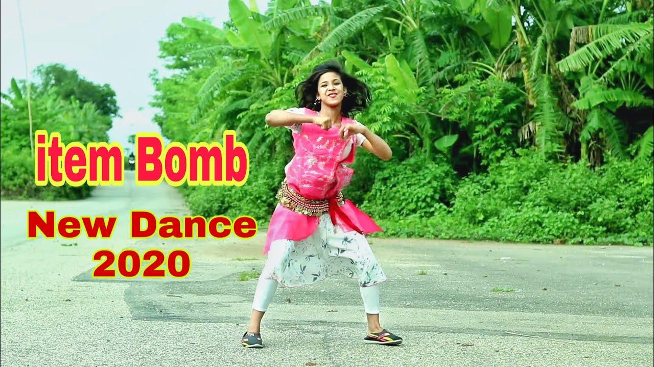 item Bomb New Dance   আইটেম বোম। Dh Liya Moni New Dance   Bangla New Dance 2020   Bangla Dance