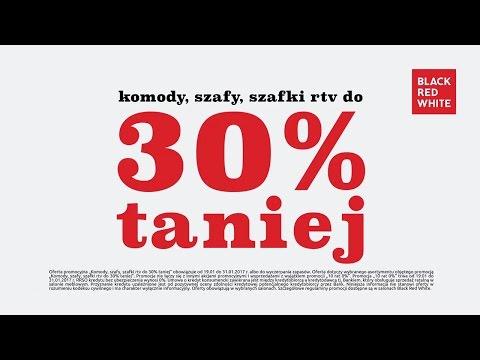 Wybrane Komody Szafy Szafki Rtv Do 30 Taniej W 10 Ratach
