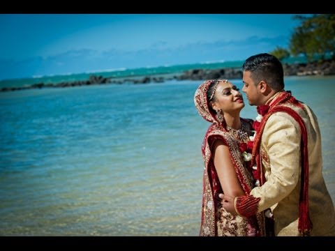 Kishen Sonal The Destination Indian Wedding In Mauritius Day 3