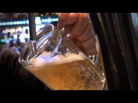 Sullivan´s Irish Pub - Palermo, Buenos Aires, Argentina