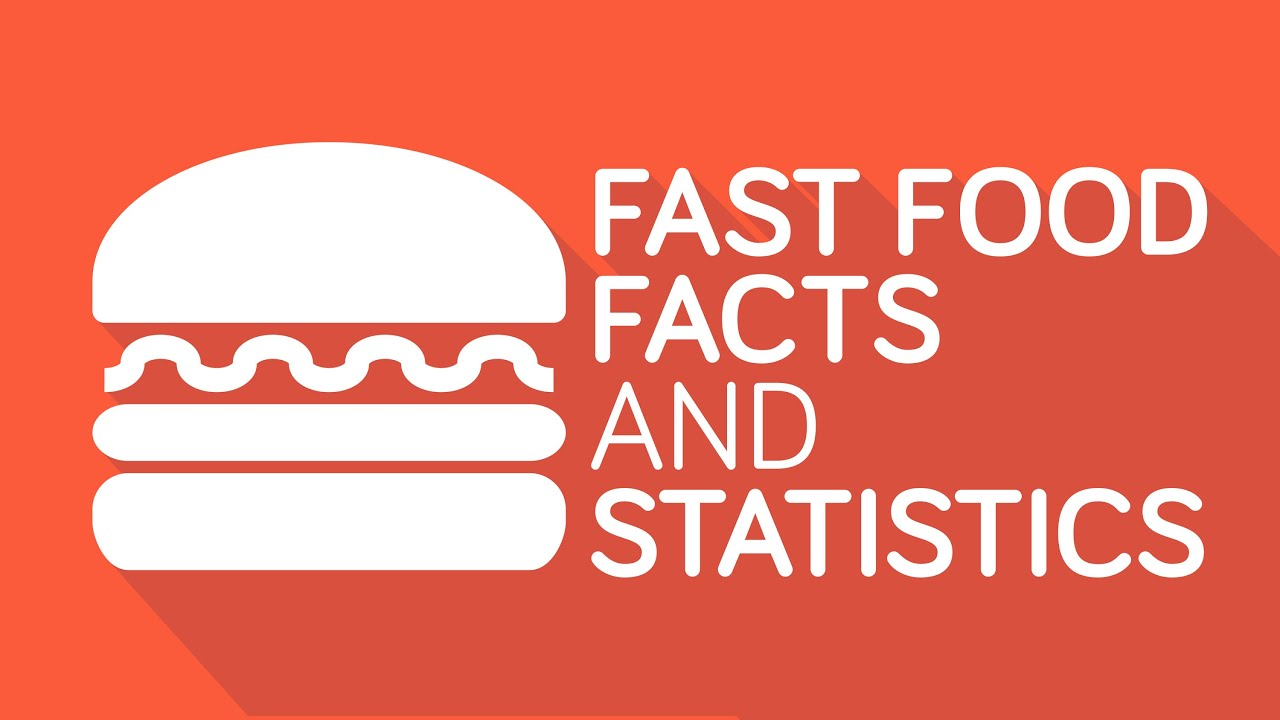 Facts About Obesity And Fast Food In America