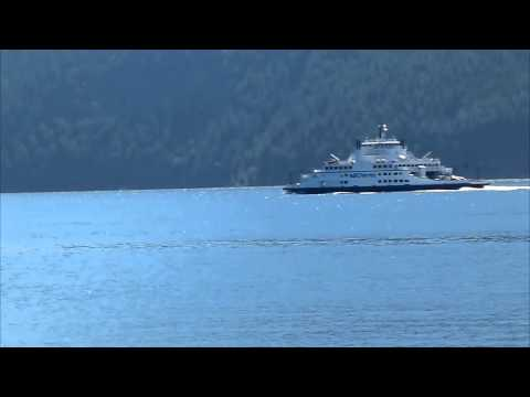 MV Island Sky (BC Ferries)