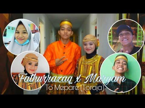 To Mepare - Toraja (by Maryam & Aca)