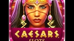 CAESARS SLOTS - EPISODE #1