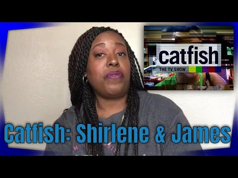 He Admitted He Was A Catfish & She Still Wanted To Date Him?! 😱 Catfish: The TV Show from YouTube · Duration:  5 minutes 26 seconds