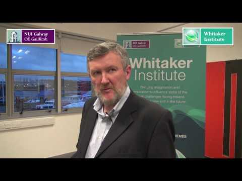 Doctor Eoin O'Leary: The Impact of TK Whitaker