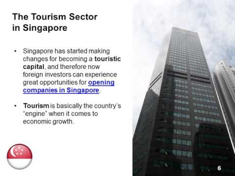 Most Attractive Investment Industries in Singapore
