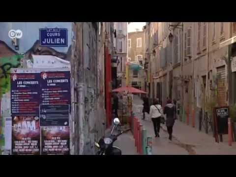 Marseille: Mediterranean Gateway | Euromaxx city