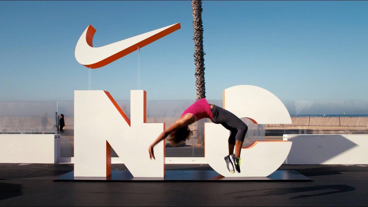 Nike   Nike  Run Club WeChat on Behance Coloribus