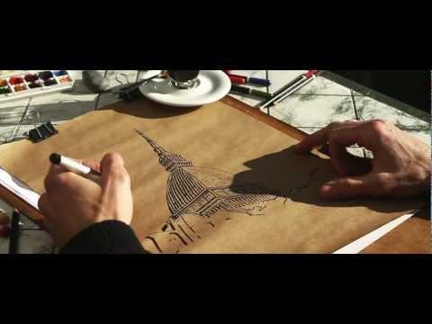 La Città Visibile. Torino 1988-2012 - Trailer
