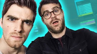 HOW TO SOUND LIKE THE CHAINSMOKERS