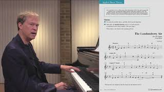 Unit 3: Music Theory (Londonderry Air)