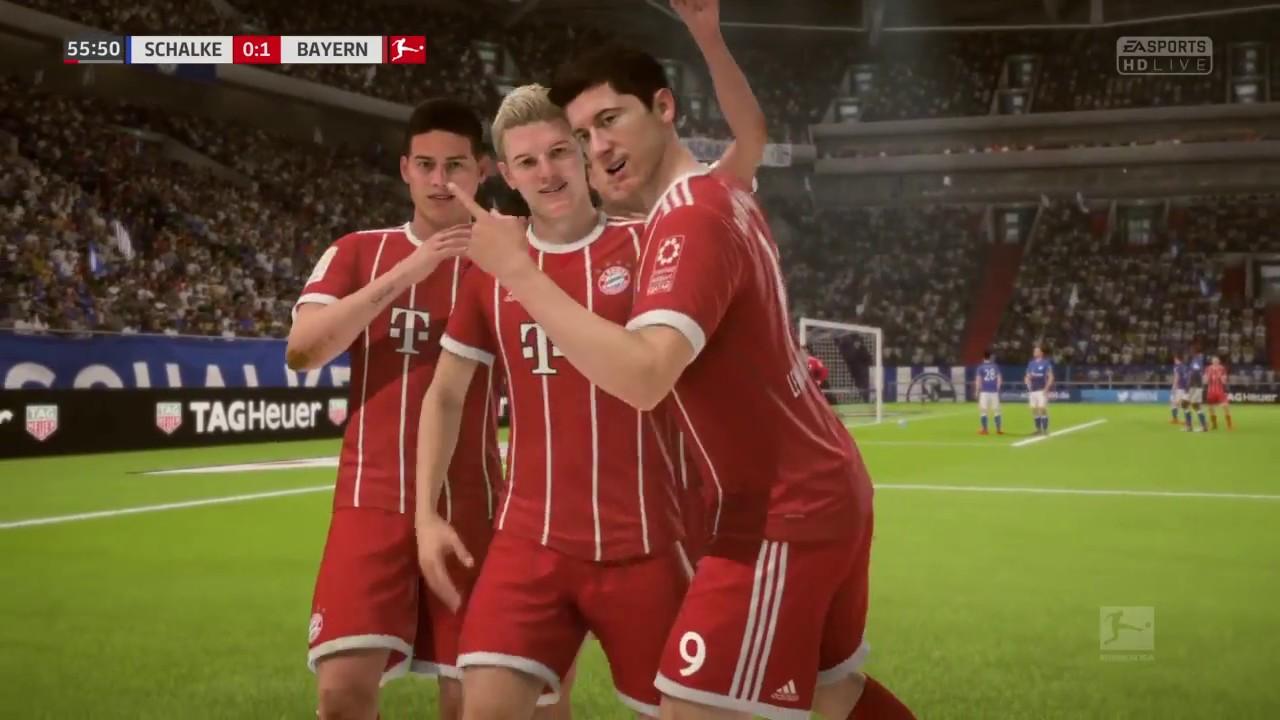 Süle Fifa 18