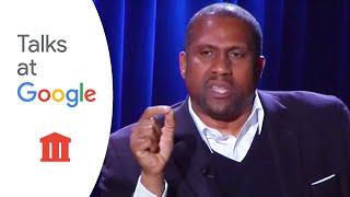 Dr. Cornel West and Tavis Smiley   Talks at Google