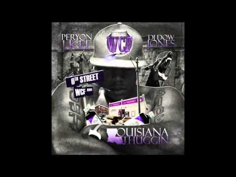 Peryon J Kee Feat AP9-Thug Nigga