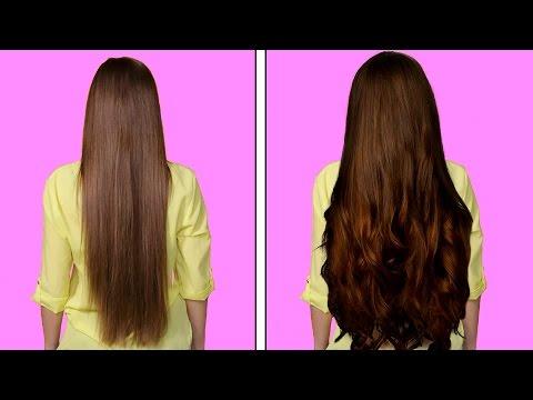 Уход за волосами дома. Как ухаживать за волосами. Средства