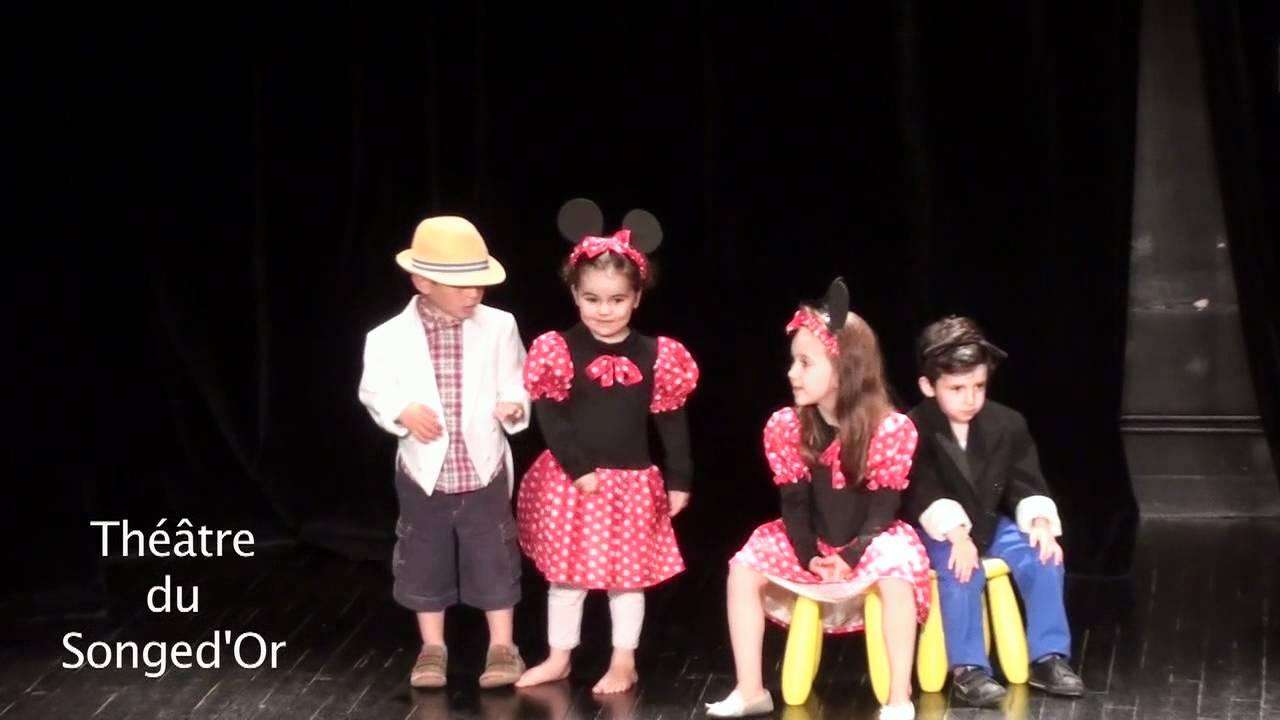 theatre spectacle enfant