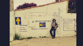 Hornillos to Castrojeriz on the Camino de Santiago