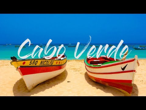 CABO VERDE 1 COUNTRY 10 DESTINATIONS