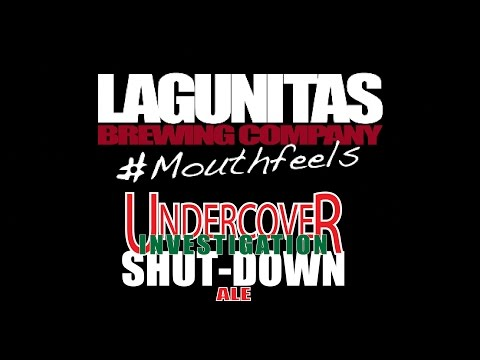 #MouthFeels: Undercover Investigation Shut-Down Ale