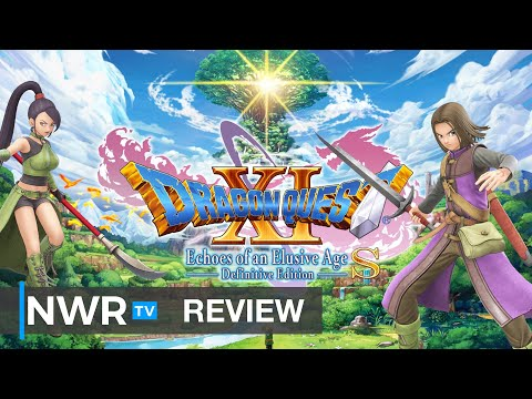 Dragon Quest XI S (Switch) Review