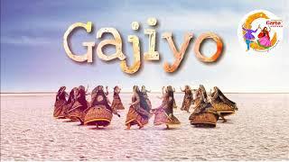 Gajiyo Remix   Harshh & Suman   Folk Song   NAVRATRI 2018   GARBA INSIDER