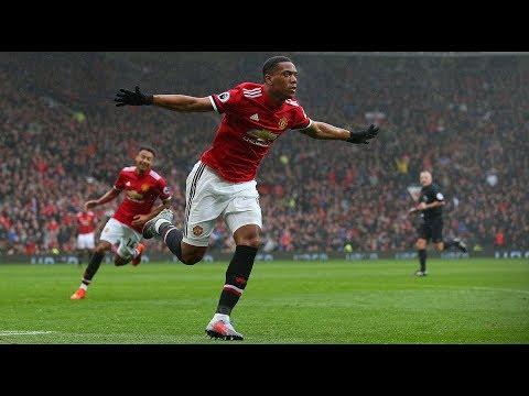 FT Manchester Utd 1 - 0 Tottenham