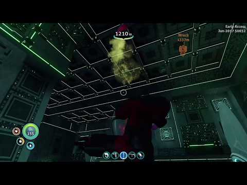 Subnautica part 54 Into the Primary Containment Facility