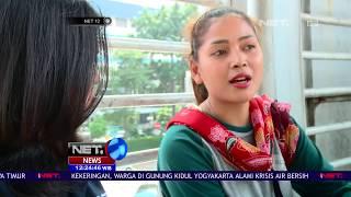 Ninih Penjual Getuk, Kembali Berjualan Setelah 2 Tahun Jadi Artis - NET 12