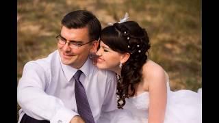 Фотоколлаж на годовщину свадьбы