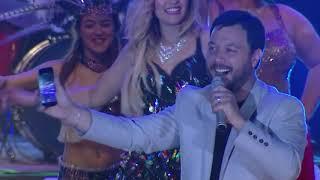 Lucas Sugo - Amiga Parceira - Colegiala (dvd Vida Mía)