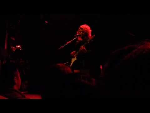 Tori Kelly Performing Treasure in Denver