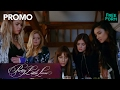 "Pretty Little Liars | Season 7, Episode 12 Promo: ""These Boots Were Made for Stalking"" 