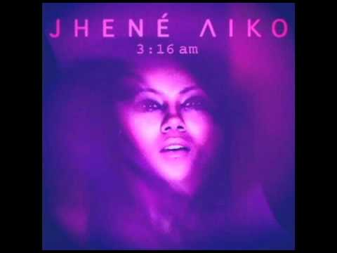 Jhene Aiko - 3:16 AM Chopped & Screwed by TrillMob